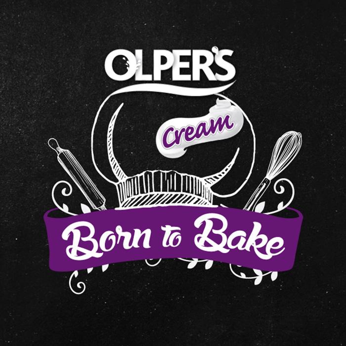 Born to Bake